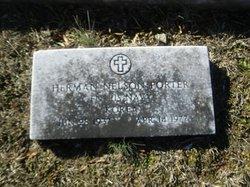 Herman Nelson Porter