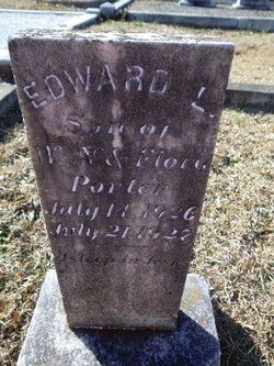 Edward L. Porter