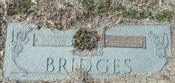 "Thomas Burnett ""Burnie"" Bridges"