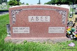 Dorothy M. Abee