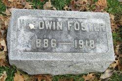 William Edwin Foster