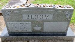 Avern Joseph Bloom