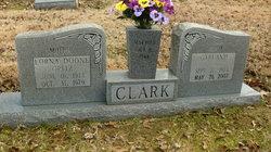 Garland Clark