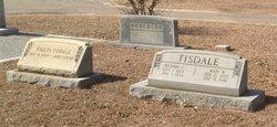 Richard Cain Tisdale, Sr