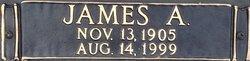 James A Alello