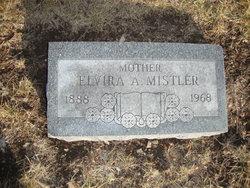 Elvira A Mistler 1888 1968