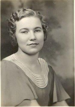 Winifred Elinor <I>Conklin</I> Conklin