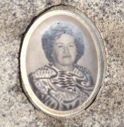 Louisa G. Garcia