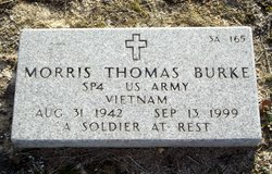 Morris Thomas Burke