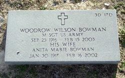 Anita Marie Bowman