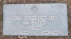 Roger Netherton Feurt