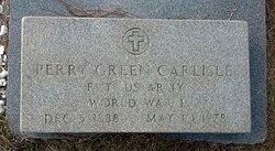Perry Green Carlisle