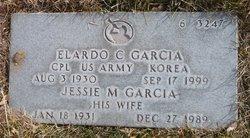 Jessie M Garcia