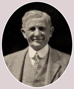 Rev Louis Glancy Colson