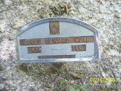 Jerry Edward Cole