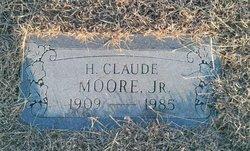 Harry Claude Moore, Jr