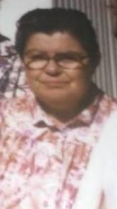 Edith Marie Helms