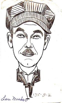Leonard Louis Meador