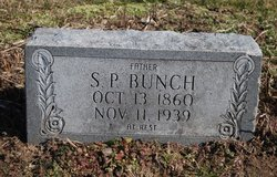 Sterling Price Bunch