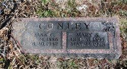 Frank C Conley