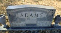 Grady Jackson Adams