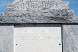 Charles Emile Cormier