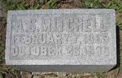 Albert Slater Mitchell