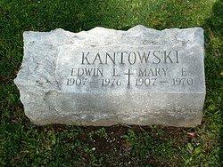 Edwin L Kantowski