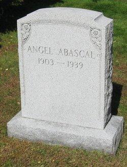 Angel Abascal