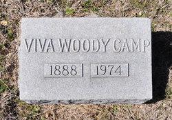 Viva Swan <I>Woody</I> Camp