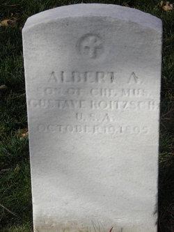 Albert A Koitzsch