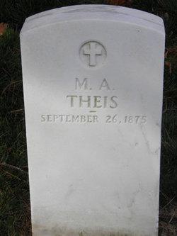 M. A. Theis