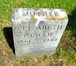 Elizabeth Pascoe