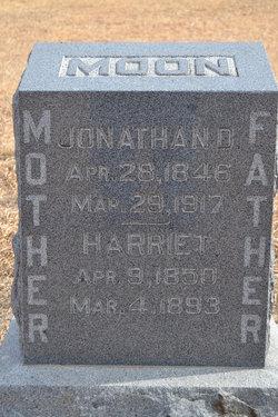 Jonathan D Moon