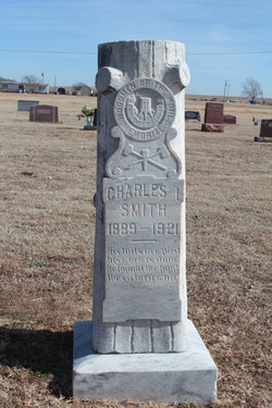 Charles Isaac Smith