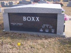 Bennie Lathan Boxx