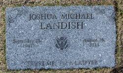 Joshua Landish