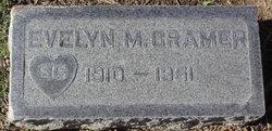 Evelyn M. Cramer