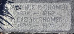 F. Evelyn <I>O'Brien</I> Cramer