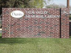 Palm Valley Memorial Gardens