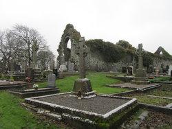 Ardcath Cemetery