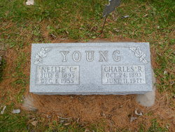 Charles R. Young