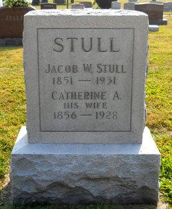 Jacob Washington Stull