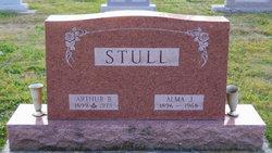 Alma J Stull
