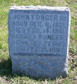 Sarah A. Fonger