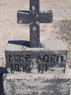Michael S Agen
