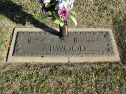 Mary C Arwood