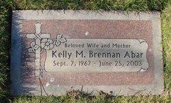 Kelly M <I>Brennan</I> Abar