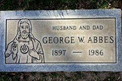 George William Abbes