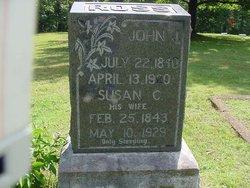 John Jacob Ross